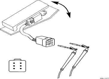 Error Code 1431 - Idle Validation Switch Circuit Failure